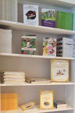 DVD und Bücher